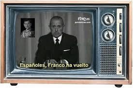 Franco ha vuelto