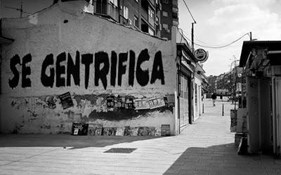 Resultado de imagen de gentrificacion